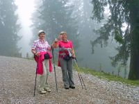 Nordic Walking im Tennengebirge